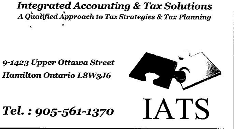 Integrated Accounting & Tax Solutions