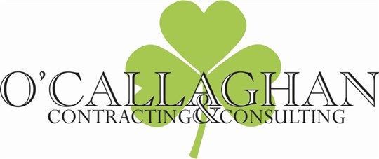 O'Callaghan Contracting, Consulting