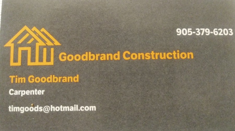 Goodbrand Construction